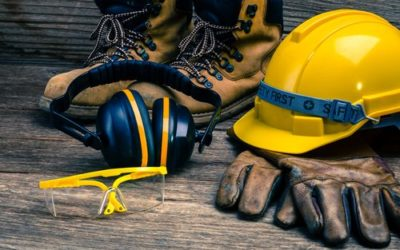 10 Important Statistics About Work Safety