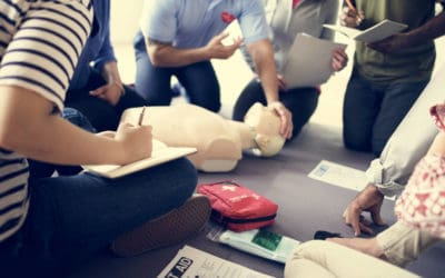 First Aid in the Workplace: Your Obligations
